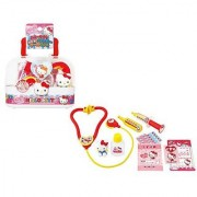 [Hello Kitty] Dr. case set
