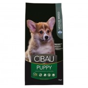 Cibau Puppy Medium - 12 kg