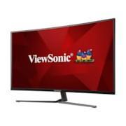 "Viewsonic VX3258-PC-MHD 81.3 cm (32"") Full HD Curved Screen LED Gaming LCD Monitor - 16:9"