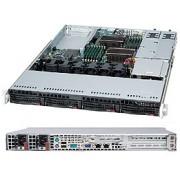 Supermicro Server Chassis CSE-815TQC-R706WB2
