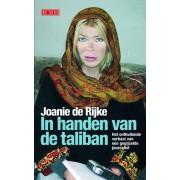 De Geus In handen van de taliban - Joanie de Rijke - ebook