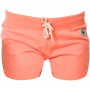 Pantaloni scurti femei Converse Core Short French Terry 10003986-830