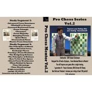 Pro Chess DVD - Vol. 2 Chess DVD
