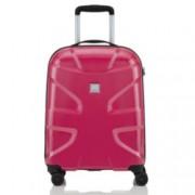 Titan X2 4W Trolley S Fresh Pink