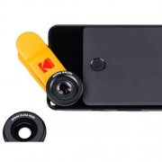 Kodak Smartphone 2-in-1 Lens Set Ultra Wide + Macro
