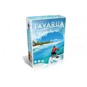 Tavarua - The Surfing Board Game