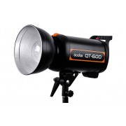GODOX QT600 - FLASH PROFESSIONALE DA STUDIO - NG 76