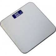 Zeom Body Weight Weighing Scale (Silver) Weighing Scale(Silver)