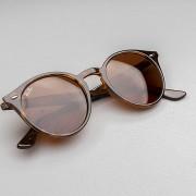 Ray Ban RB2180 Sunglasses Brown