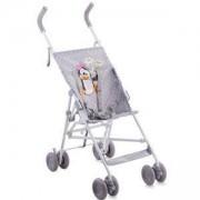 Детска количка Flash - Grey Pinguin, Lorelli, 074086