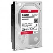 """Hard disk HDD SATA3 6TB WD Red Pro 3.5"""" WD6002FFWX, 128MB, 7200rpm"""