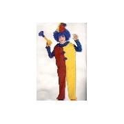 Bohóc gyerekjelmez 104 cm-es (Rubies)