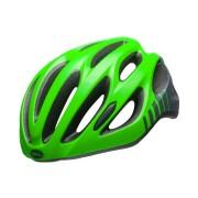 Bell Draft Helm - Groen/Grijs