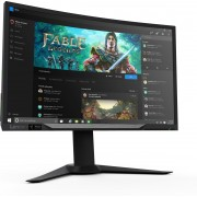 Lenovo Y27g - Full HD Curved Gaming Monitor