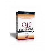 Interherb Vital Q10 & Rezrevetrol Kapszula 30 db