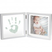 Baby Art Collage Frame My Baby Style Crystal White