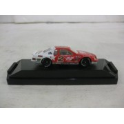 Mark Martin #2 Miller Ford Nascar In Red & White Diecast 1:64 Scale Platinum Series By Action Racing Collectables