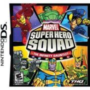 Marvel Super Hero Squad: The Infinity Gauntlet - Nintendo DS