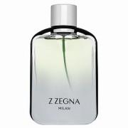 Ermenegildo Zegna Z Zegna Milan Eau de Toilette da uomo 100 ml