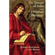The Gospel of John and Christian Theology, Paperback/Richard Bauckham