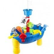 Masuta De Joaca Pentru Apa Si Nisip Piratenschiff