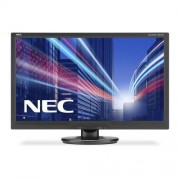 NEC AccuSync AS242W czarny