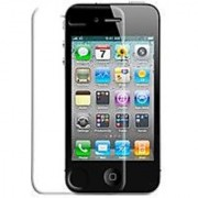 Apple iPhone 4/4s Scratch Protector Screen Guard