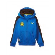 PUMA Minions Hooded Jacket