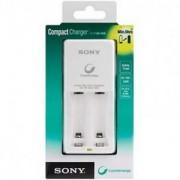 Sony kompakt töltő AA/AAA elemekhez
