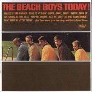 Beach Boys - Today!/ Summer Days(and Su (0724353163921) (1 CD)