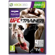 UFC Personal Trainer - Kinect XB360