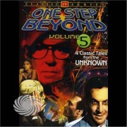 Video Delta Tv Series-One Step Beyond V.5 - DVD