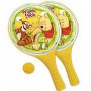 Детски Комплект хилки за плажен тенис, 433076