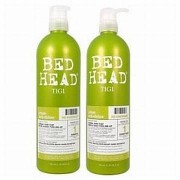TIGI Bed Head Urban Antidotes Re-Energize Sampon si Balsam 2x750ml