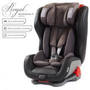 Столче за кола Avionaut Evolvair Royal 9-36 кг - черно