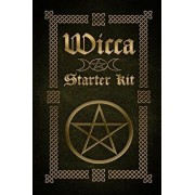Wicca: Wicca Starter Kit (Wicca for Beginners, Big Book of Spells and Little Book of Spells), Paperback/Sophia Silvervine