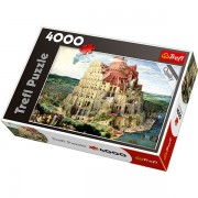 Trefl Puzzle Slagalica Tower of Babel 4000 kom (45001)