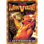 2007 SLAMMIVERSARY Brand New Sealed TNA Wrestling DVD