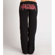 pantaloni donna (tuta) METAL MULISHA - METAL - NR