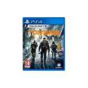 Tom clancys the division ps4