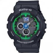 Дамски часовник Casio Baby-G BA-120-1BER