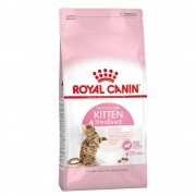 Royal Canin Kitten Sterilised - 2 x 3,5 kg