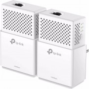 TP-Link TL-PA7010 Geen WiFi 1000 Mbps 2 adapters