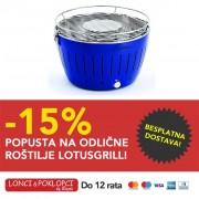 LotusGrill GmbH G-TB-435 xl