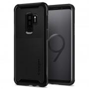 Samsung Galaxy S9+ Spigen Neo Hybrid Urban Case - Black