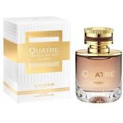Boucheron Boucheron Quatre Absolu de Nuit Pour Femmepentru femei Testere de parfumuri 100 ml TESTER