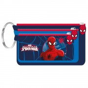 Pernica Spiderman plavi sa tri rajsferšlusa