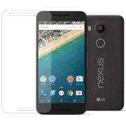 Protector de Ecrã de Vidro Temperado para LG Nexus 5X