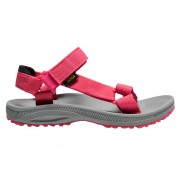 Teva Winsted Solid L UK 3, růžová Dámské sandále Teva
