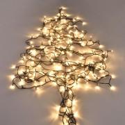 Коледни LED лампички - 14 м.